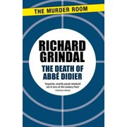 The Death of Abbe Didier - eBook