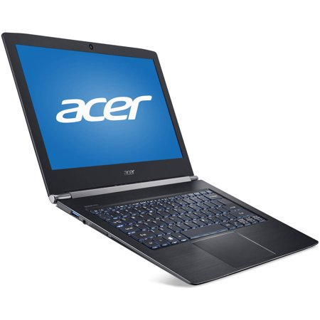 Acer Ultrabook Aspire S5 371 13 3  Laptop  Windows 10 Home  Intel Core I3 6100U Processor  4Gb Ram  128Gb Solid State Drive