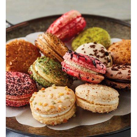 Artisan Macarons Harry And David Chocolate Cookies