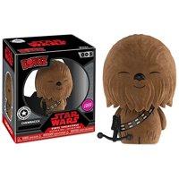 Dorbz Limited Edition Disney Star Wars Chewbacca Vinyl (005)