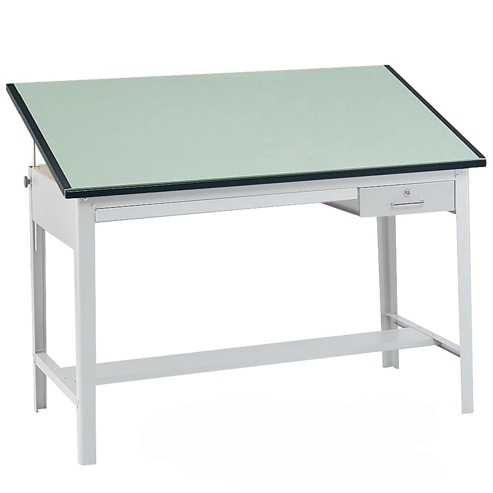 Safco Precision Drafting Table   Walmart.com