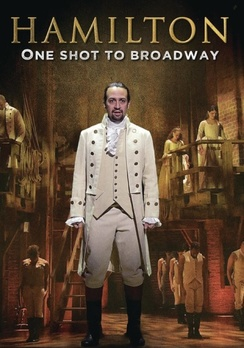 Hamilton: One Shot to Broadway (DVD) by VISION FILMS