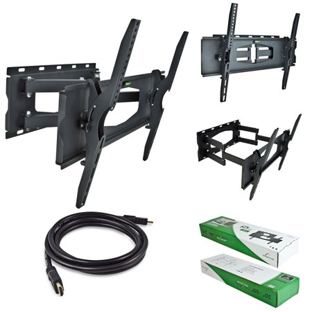 Only for ge pro flat panel hd antenna reviews for Motorized swing arm tv mount