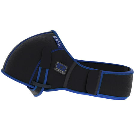 Shock Doctor Ice Recovery Shoulder Wrap | Core Discount ...