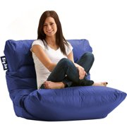 Big Joe Cuddle Bean Bag Chair Multiple Colors Walmart Com
