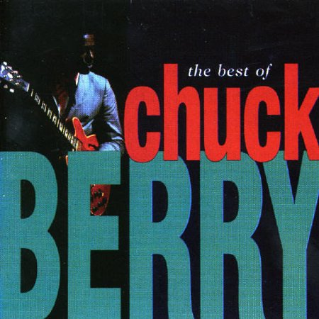 The Best Of Chuck Berry  Mca  2