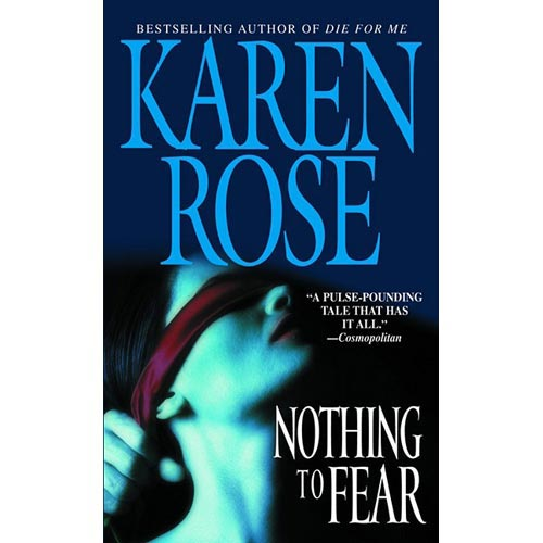 NOTHING TO FEAR [9780446614481]