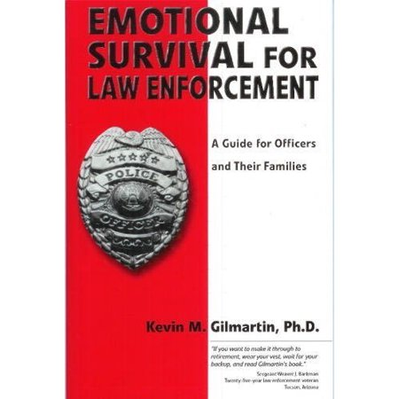 Emotional Survival for Law Enforcement : A Guide for Officers and Their (Point Tdi Law Enforcement Knife)