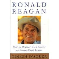 Ronald Reagan : Spirit of a Leader