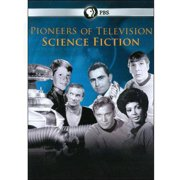 Pioneers Of Television: Science Fiction by NATIONAL AMUSEMENT INC.