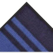 NOTRAX 137S0312BU Carpeted Runner, Blue, 3 x 12 ft.