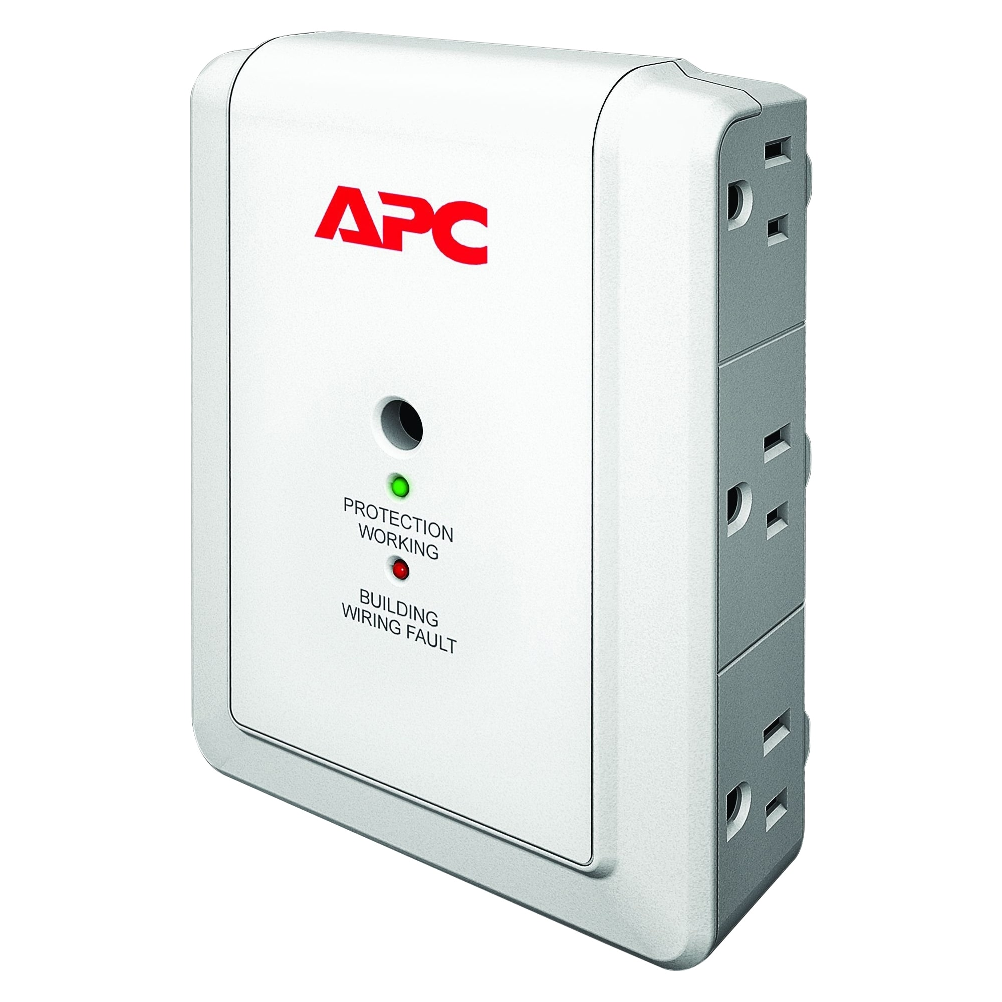 APC SurgeArrest Essential - surge protector