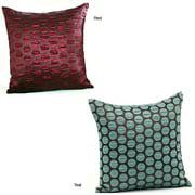 Jovi Home  Spots Jacquard  Decorative Pillow