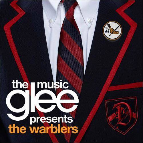 Glee: The Music - The Warblers Soundtrack