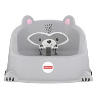 Fisher-Price Portable Booster Seat, Hungry Raccoon