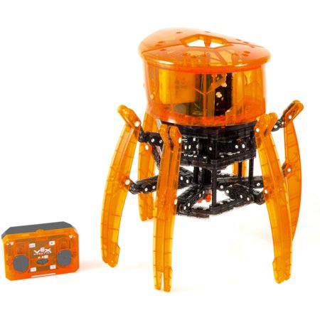 Vex Spider Robotics Kit By Hexbug