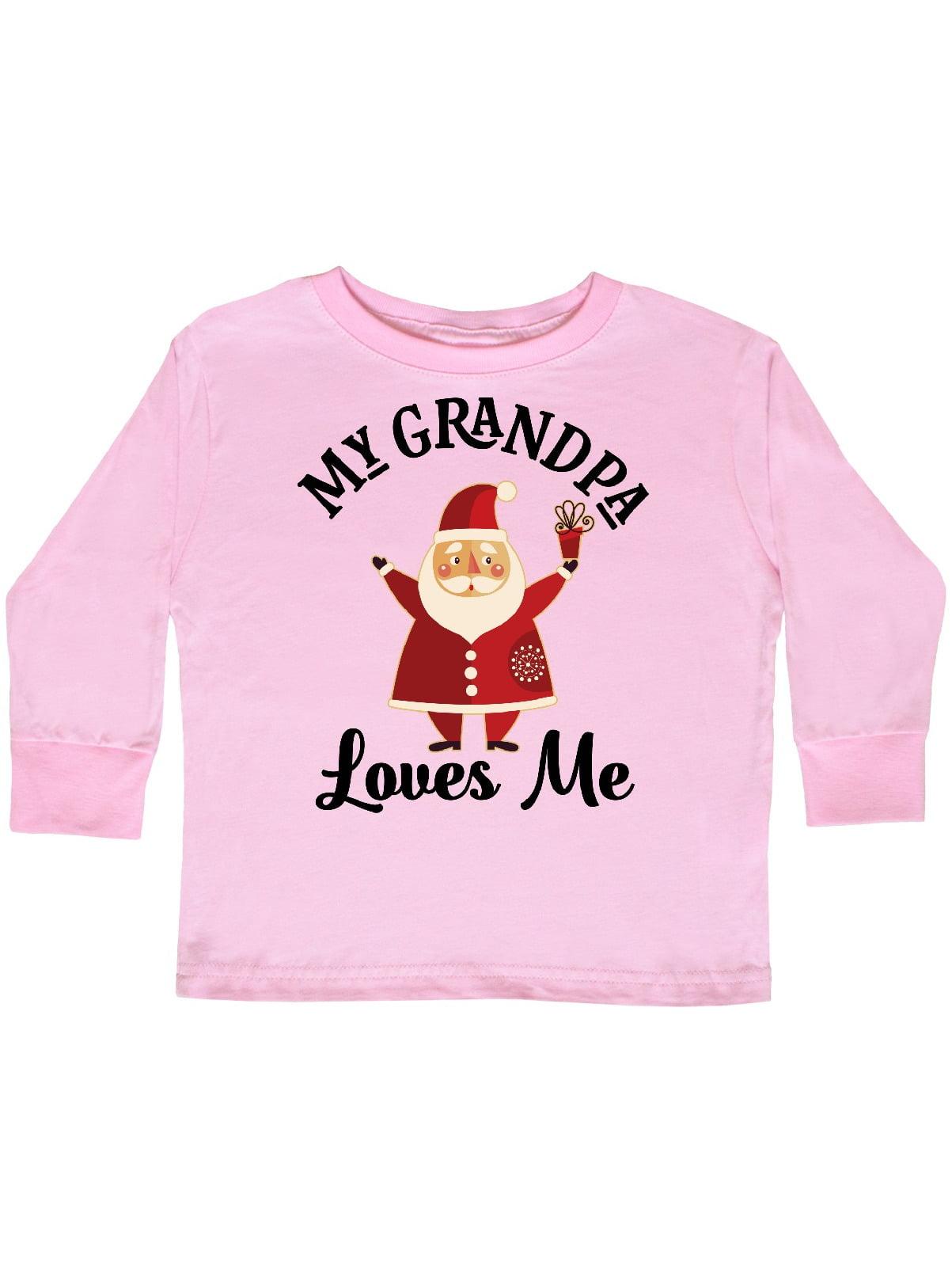 inktastic Grans Big Girl Toddler T-Shirt