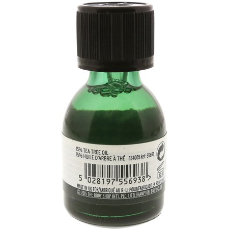 Best The Body Shop, Tea Tree Oil, .67 Fl Oz deal