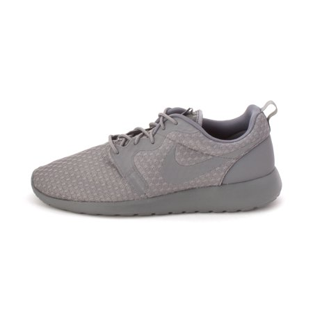 6bb094520808 Nike Womens Roshe One Hype Low Top Lace Up Running Sneaker - image 1 of 2  ...