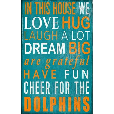 Miami Dolphins 11