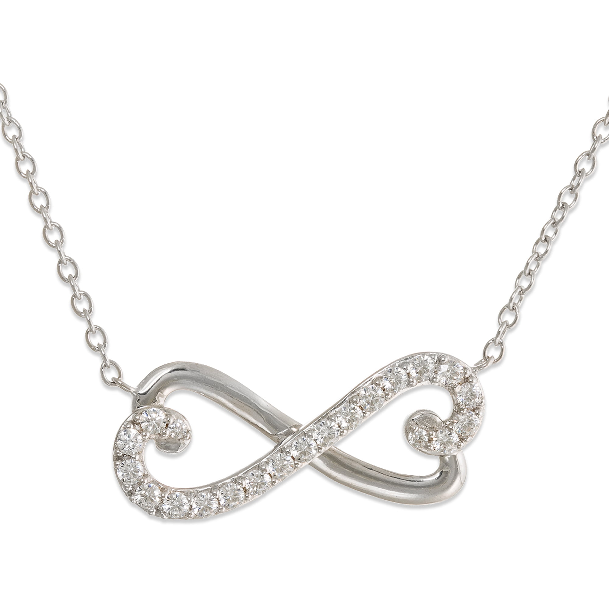 necklace minimal designs to beyond acute eternity jewelry silver products gold and infinity sterling