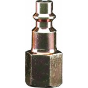 Bostitch BTFP72319 Industrial Series 1/4 in. Plug with 1/4 in. NPT Female Thread