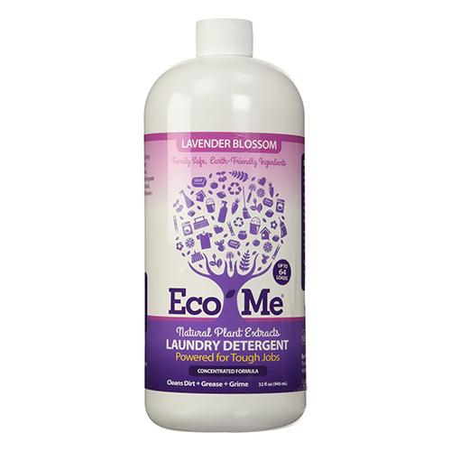 Eco me Laundry Detergent Lavender Blossom, 32 oz