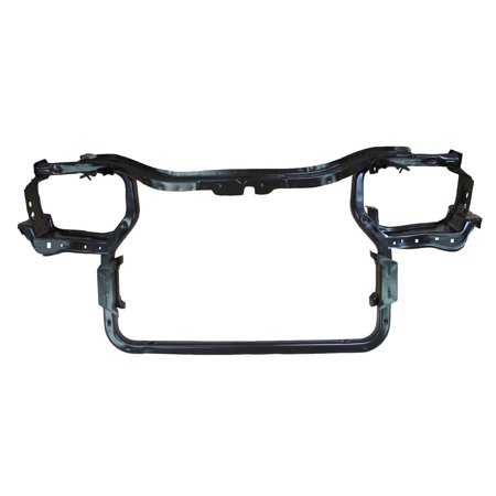 CPP Front Radiator Support CH1225237 for 2005-2010 Jeep
