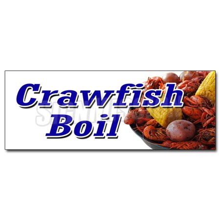 """12"""" CRAB CAKES DECAL sticker crabs cake maryland seafood fried mini"""