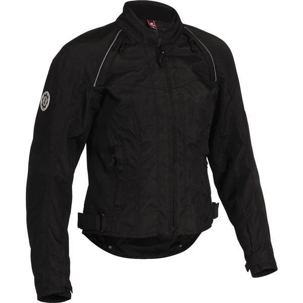 Firstgear Contour Tex Women's Textile Jacket