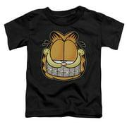 Garfield Nice Grill Little Boys Shirt