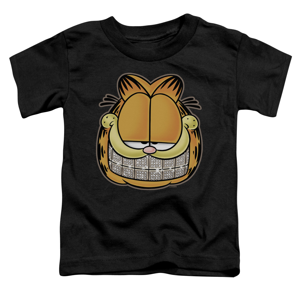 Garfield Nice Grill Little Boys Shirt