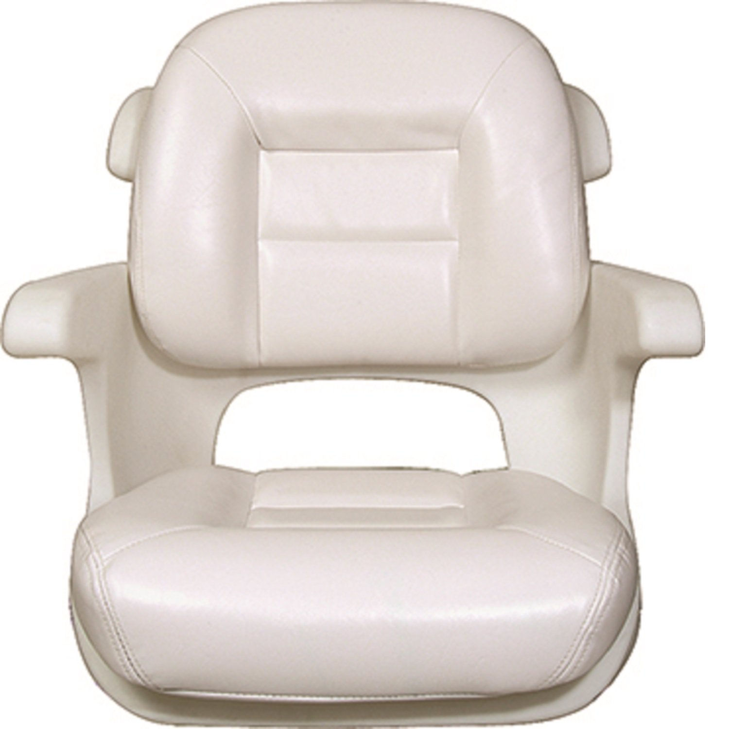 Tempress Fisherman's Armless Low Back Helm Seat