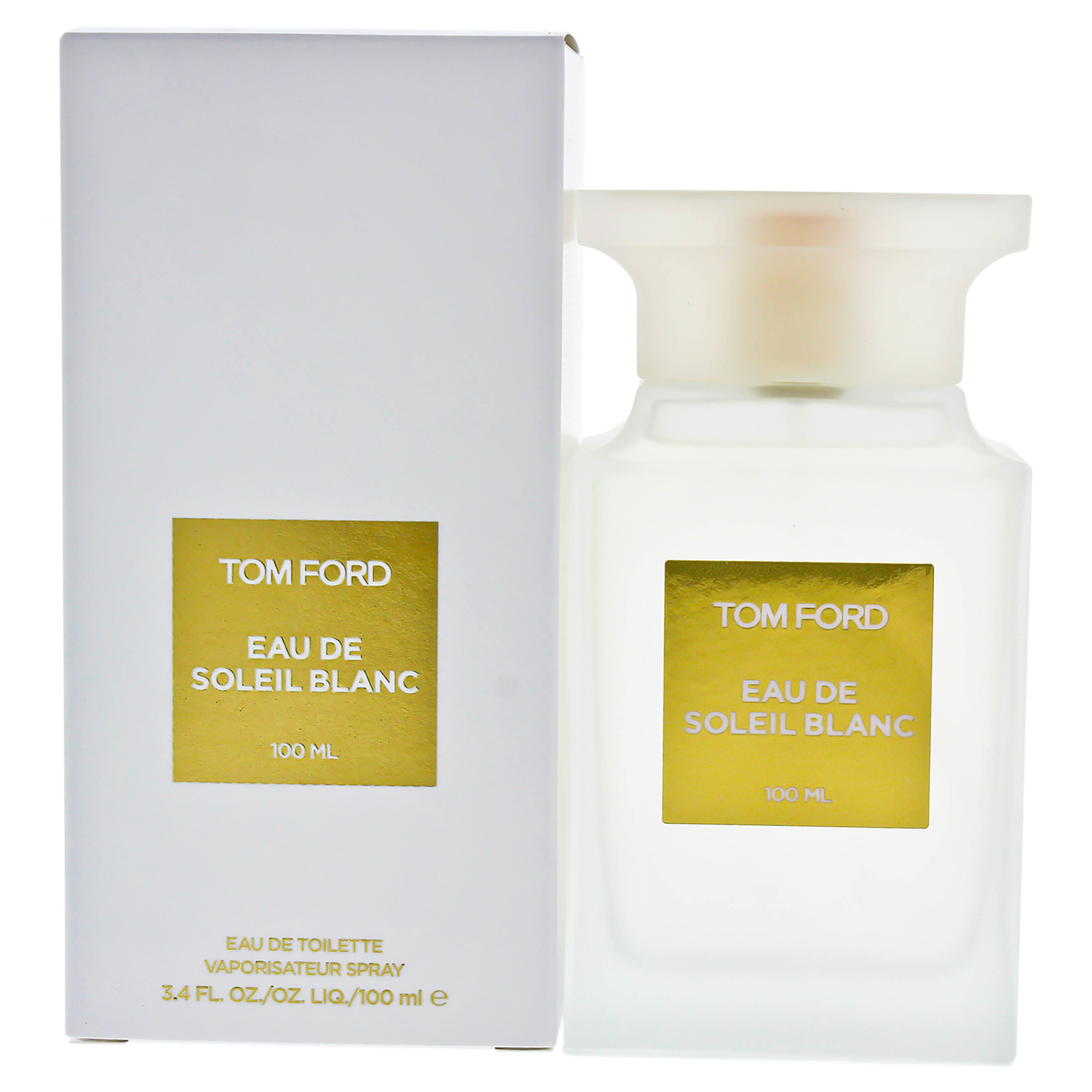 eau de soleil blanc by tom ford 3 4 oz edt spray. Black Bedroom Furniture Sets. Home Design Ideas