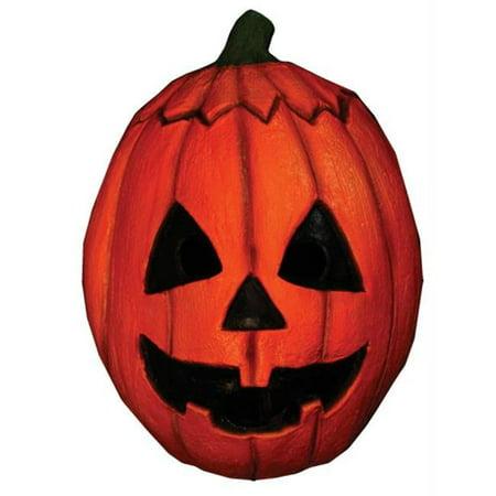 Morris Costumes MA1026 Halloween Iii Pumpkin Latex Ma