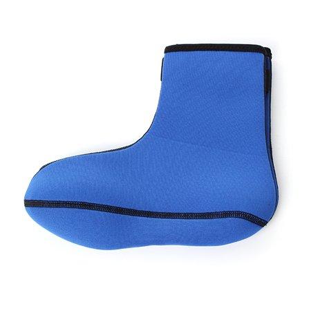 2.5mm Pair Neoprene Diving Scuba Surfing Swimming Water Sports Socks Boot (Neoprene Tights)
