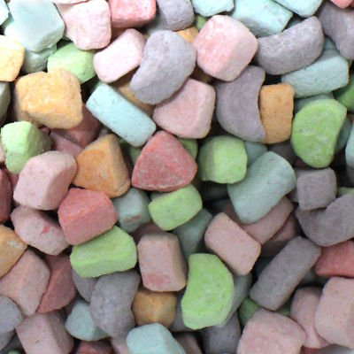 Rainbow Charm Edible Cereal Marshmallows - 1/2 LB - National Cake Supply - Halloween Cakes Decorations
