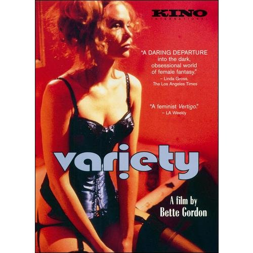 Variety (Widescreen)