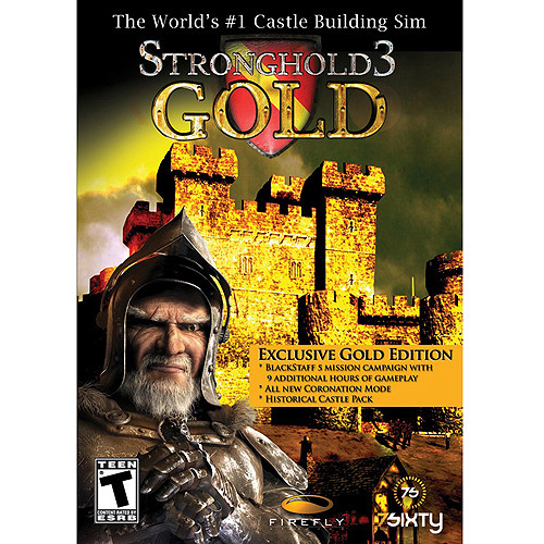 Stronghold 3 Gold Edition (PC/ Mac)