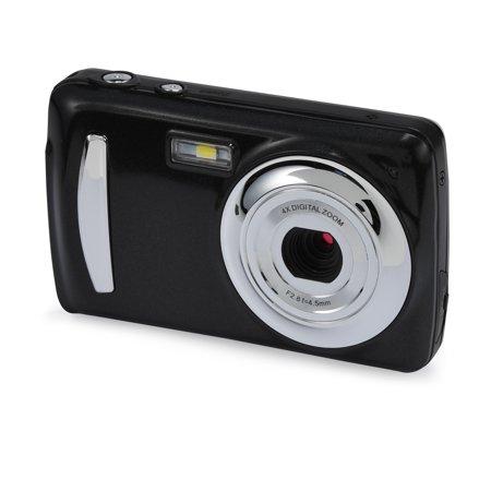 ONN 18 Megapixel Digital Camera With 2.4-Inch Screen - Walmart.com
