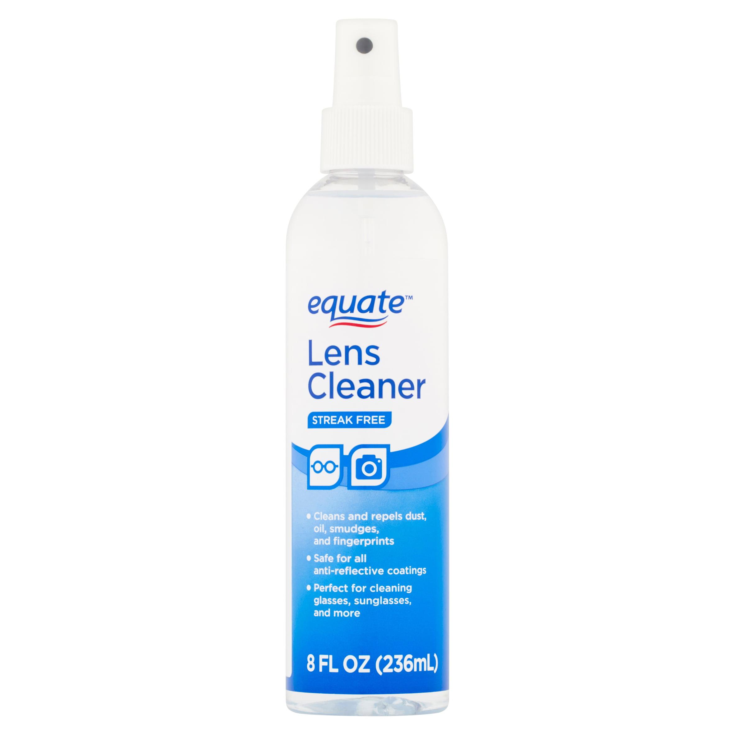 e825cfd8037 Equate Streak Free Lens Cleaner