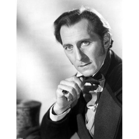 Peter Cushing Photo Print