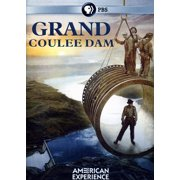 American Experience: Grand Coulee Dam by