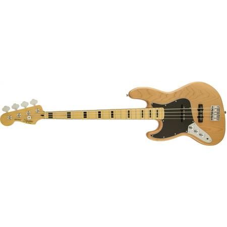 Fender Squier Vintage Modified Left Handed Jazz Bass '70s -