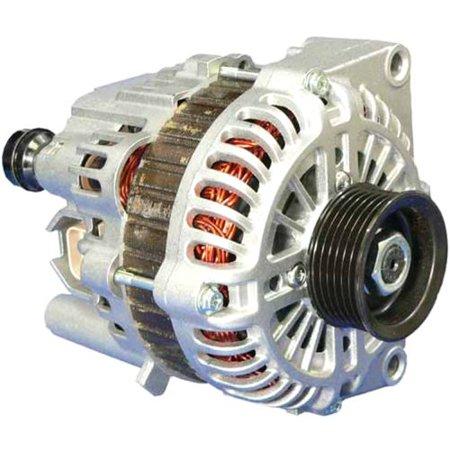 Db Electrical Amt0140 Alternator For Pontiac Gto 2004 04 5 7L 5 7 V8  92058857  A3ta7991  12 Volt  140 Amp