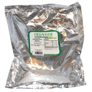 Dandelion Root, Cut & Sifted Frontier Natural Products 1 lbs Bulk