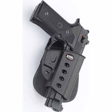 Fobus Evolution Holster for Beretta Vertec, Taurus 92, 99 with (Beretta 92 9mm)