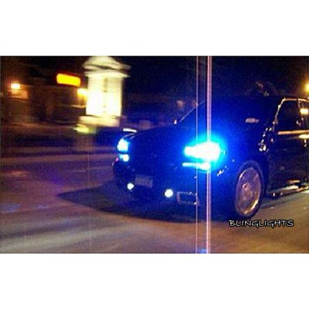 New Chevrolet Chevy Trailblazer Xenon Hid Conversion Kit For