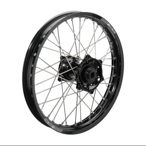Moose Racing XCR Rear Wheel 2.15 x 19 Black Fits 03-14 KTM 250 EXS