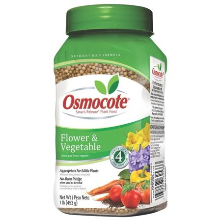 Osmocote Flower And Vegetable Smart Release Plant Food